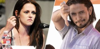 18 actors who spoke out against twilight