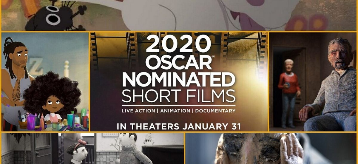 2020 Oscar-nominated animation short films review
