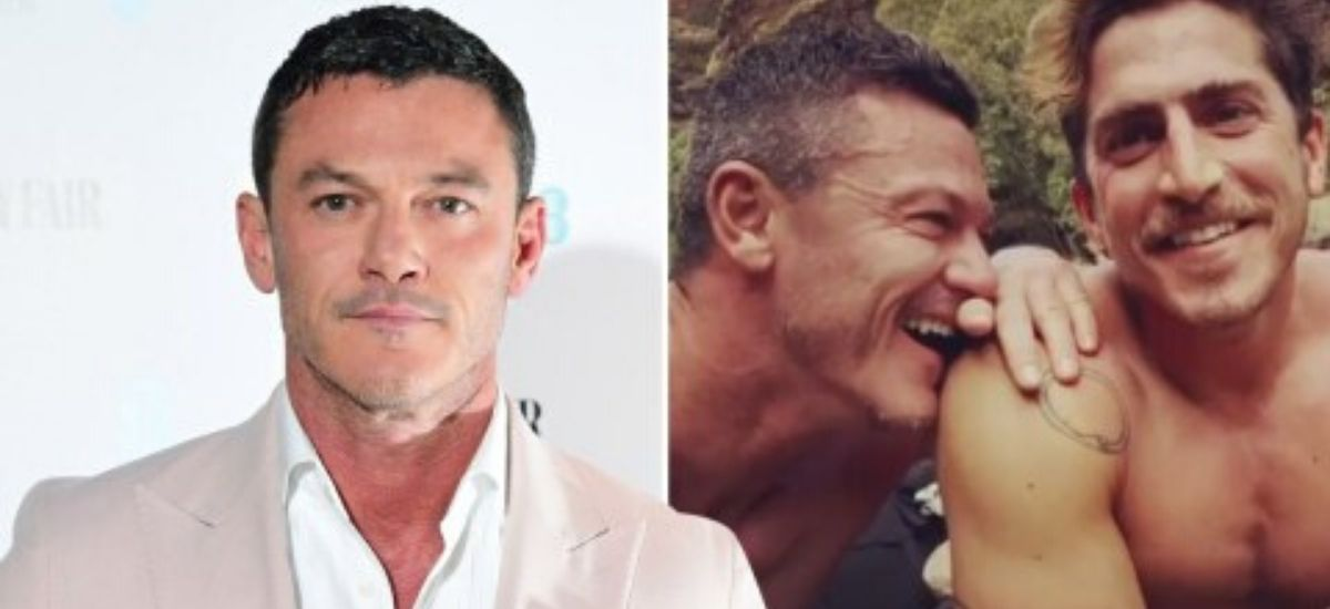 Luke Evans has made his dating with boyfriend Rafael Olarra an Instagram respectable one!