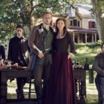"""Outlander"""" Season 5: TEASER: Jamie Will Fight for What's Right When Time Will Come"""