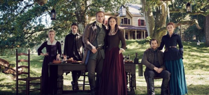 "Outlander"" Season 5: TEASER: Jamie Will Fight for What's Right When Time Will Come"