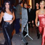 Sofia Richie Revealed She Wanted To Leave 'KUWTK,' Hit The 'Unfollow' Button On Kourtney Kardashian