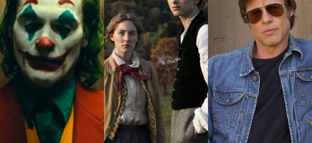 Oscar Nominee 'Marriage Story': Divorce Shouldn't Feel Like a War
