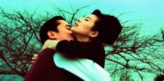 "The Cannes Film Festival Is To Screen A Restored Version Of Wong Kar-Wai's ""In The Mood For Love,""!"