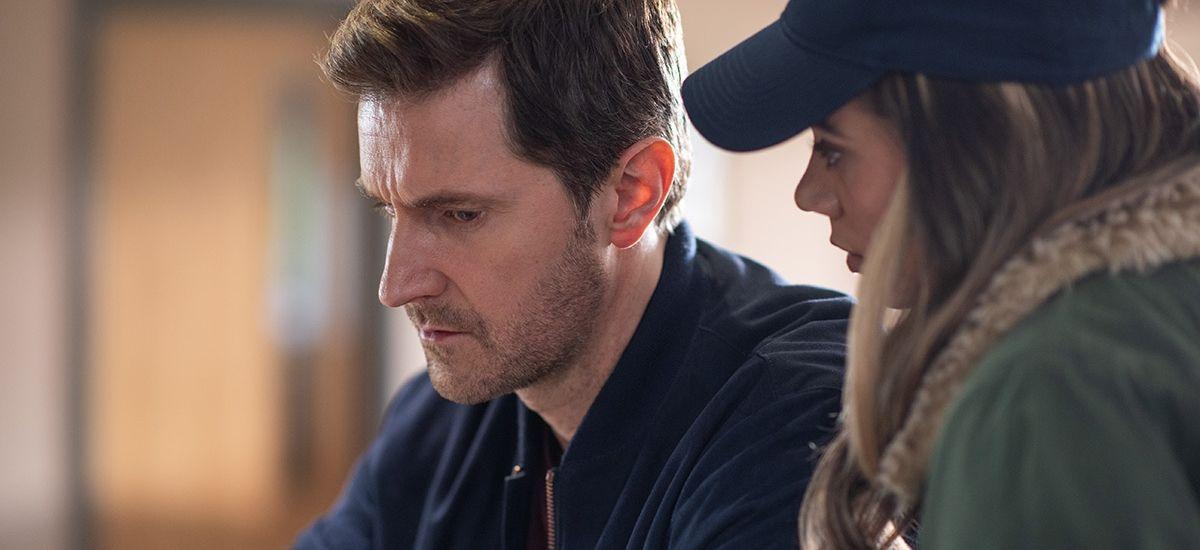 Netflix: 'The Stranger's Secrets Exposes by Harlan Coben