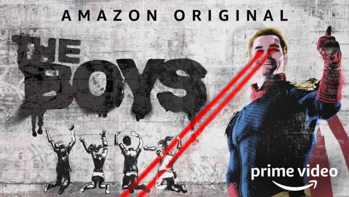 Amazon Prime:
