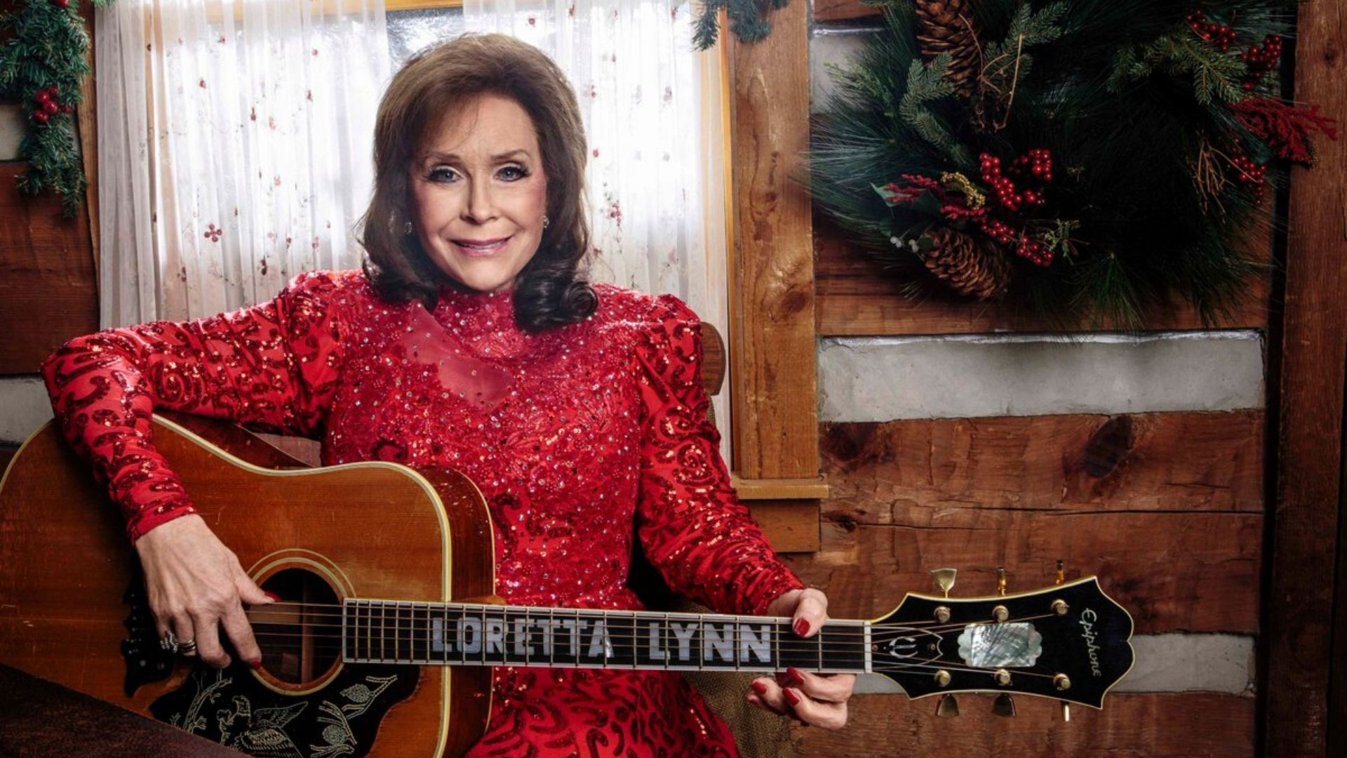 """Loretta Lynn is Getting Mad about Current State of Country Music Says """"Country Music Is Dead"""""""