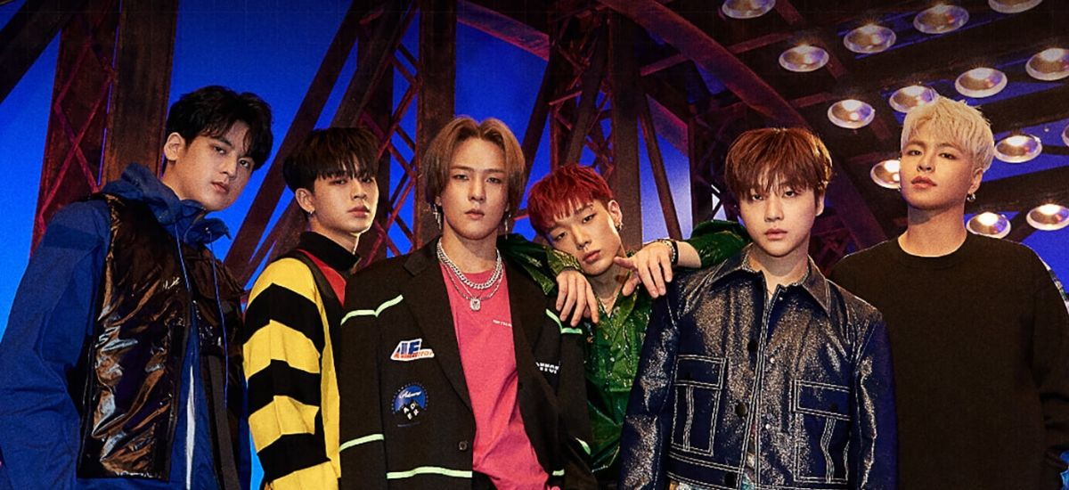 """IKON Talks About Filming MV """"Dive"""", Says """"The Sound Of The Harmonica Is So Sexy."""""""