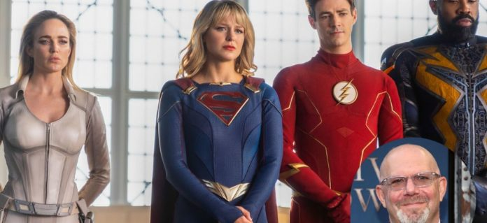 Arrowverse: Crisis On Infinite Earths Changed A Lot About The Future Of The Arrowverse
