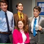 The Office! A Musical Parody and the Georgian Theatre coming to Barrie this spring