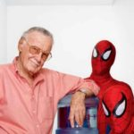 Captain America Stan Lee as co-creator and ignores Joe Simon