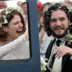 How the 'Game of Thrones' stars' Kit Harington and Rose Leslie's onscreen love became a real-life romance