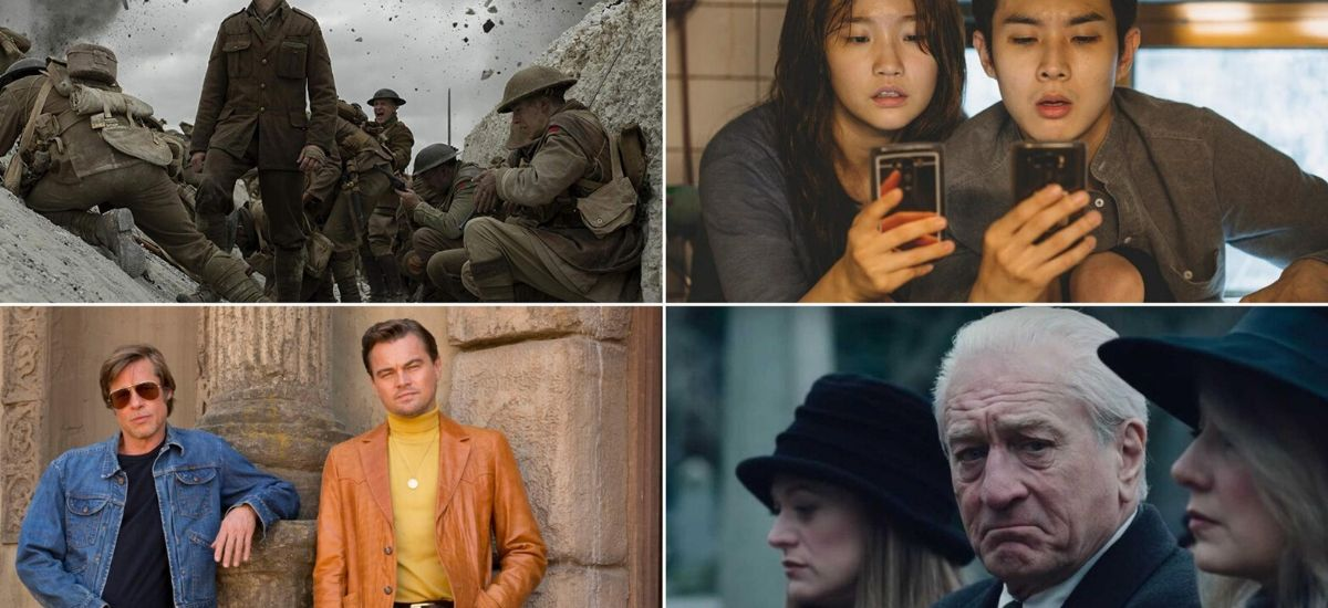 Oscars 2020: '1917' Triggers As Strong Period Cinematography Race, See Why?