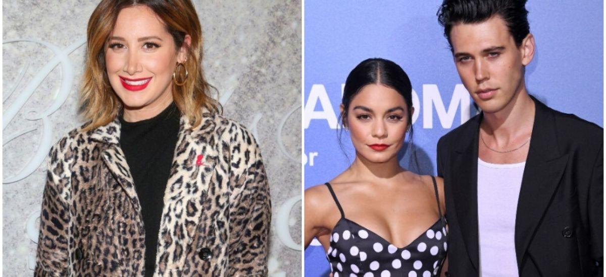Vanessa Hudgens Hasn't Fully Gotten Over Her Ex Austin Butler after Being Split in January