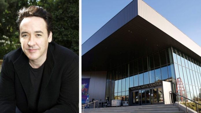 John Cusack Is Visiting Walton Arts Center in April for High Fidelity Screening