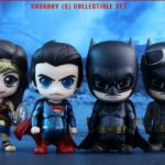 Batman: Arkham Knight Gets Adorable As Hot Toys Announces New Cosbaby Figures