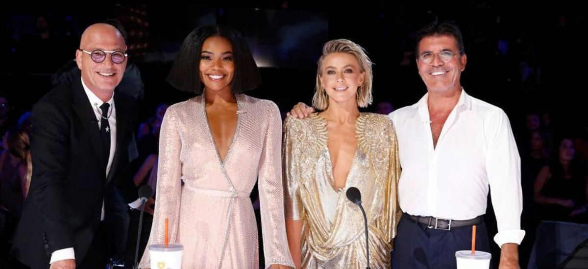 Former Judge Gabrielle Union Sued Simon Cowell for Smoking On American got talent Set: what is really happened