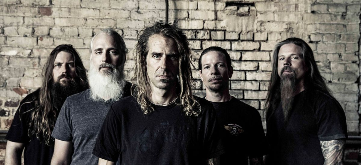 """Checkmate"" – A music video released by LAMB OF GOD."