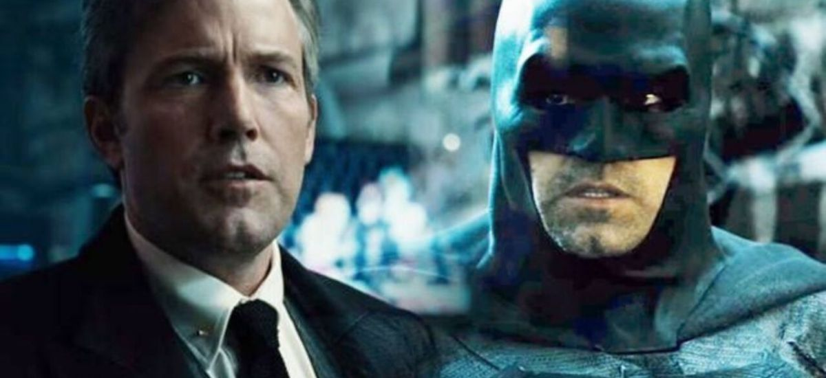 Justice League: BTS video releases scary cut scene with Ben Affleck's Batman