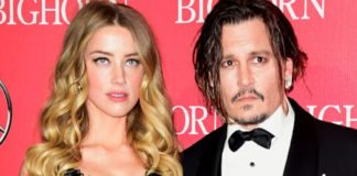 Amber Heard CANNOT be Ambassador for Women's Issues After Leaking Audiotapes From 2016