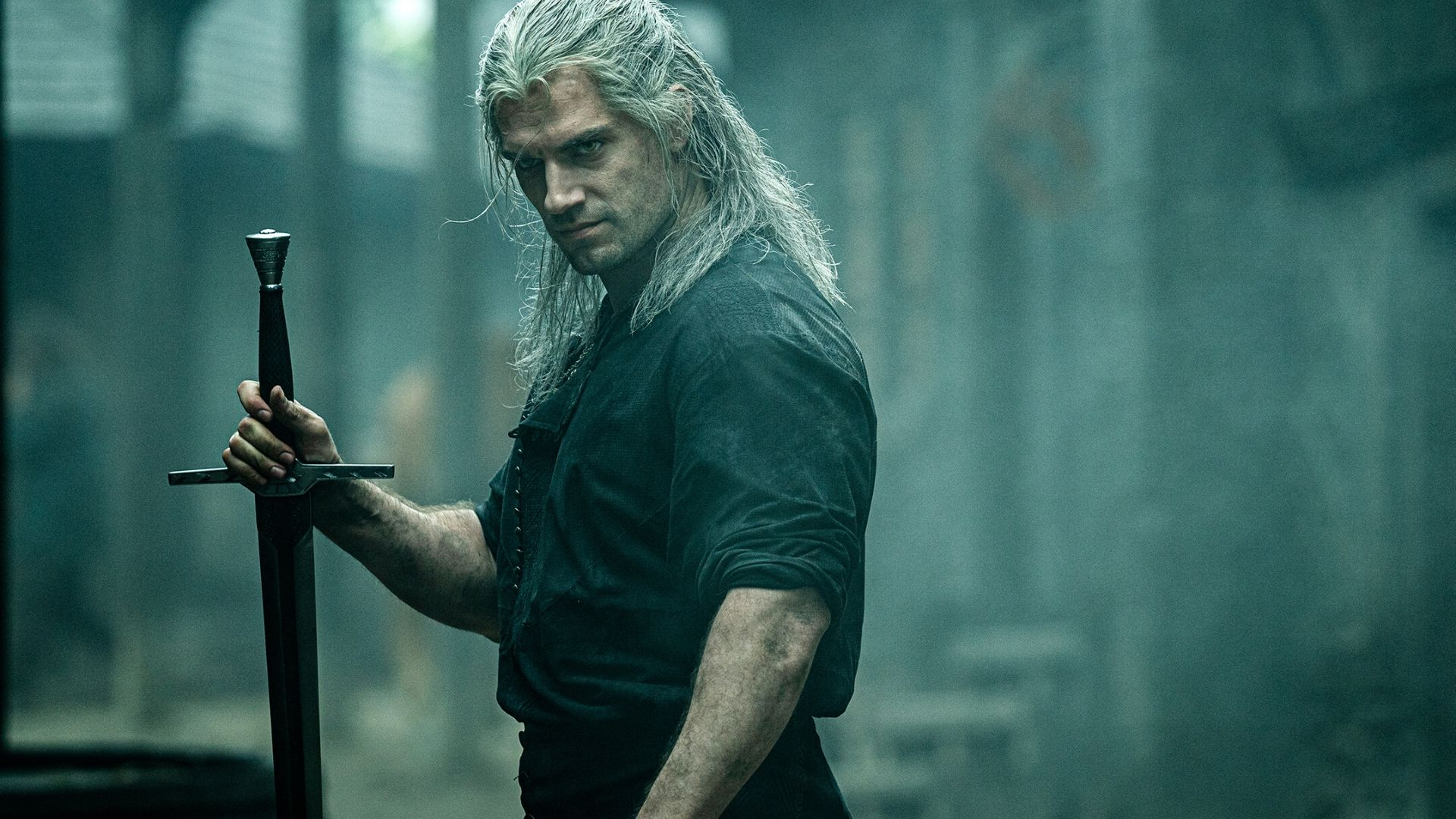 "Netflix: ""The Witcher"" Season 3: I Got Drunk Trying To Take Geralt On A Pub Crawl"