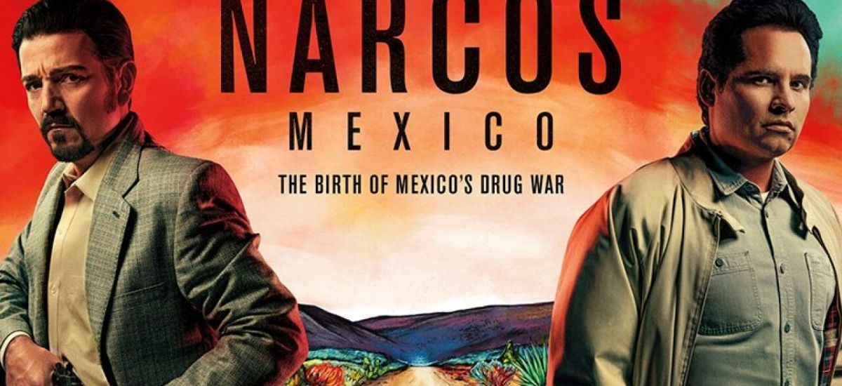 "Netflix: ""Narcos Mexico"" Season 2: All the details you need to know about the crime drama series!"