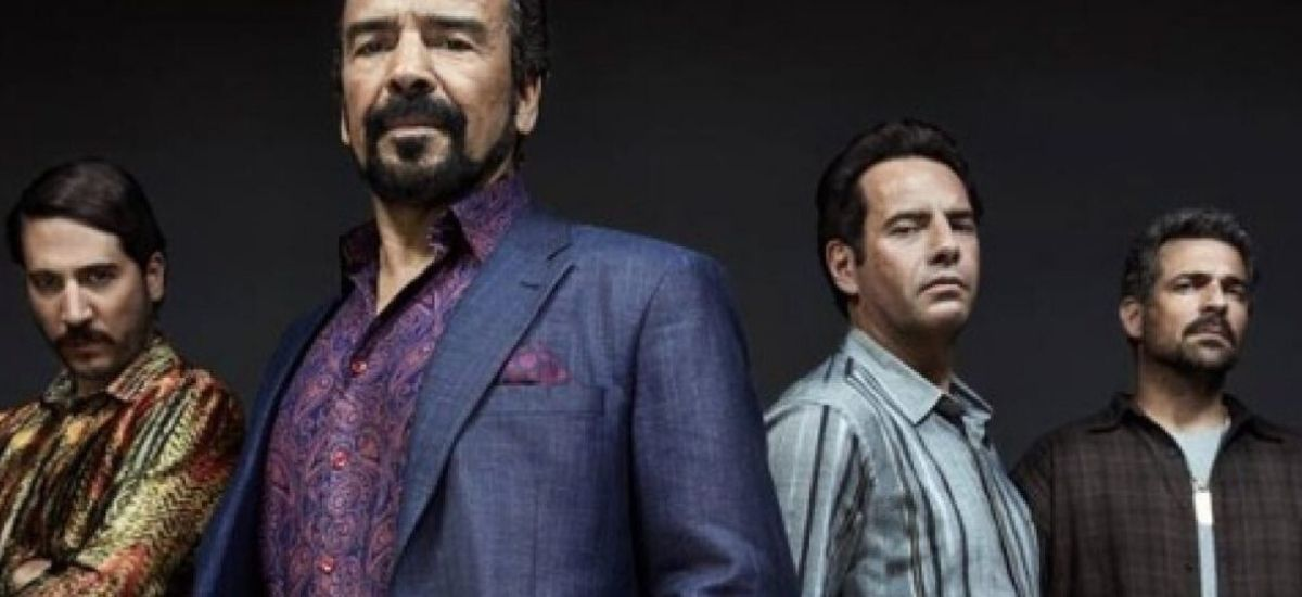 """Netflix: """"Narcos Mexico"""" Season 2: All the details you need to know about the crime drama series!"""
