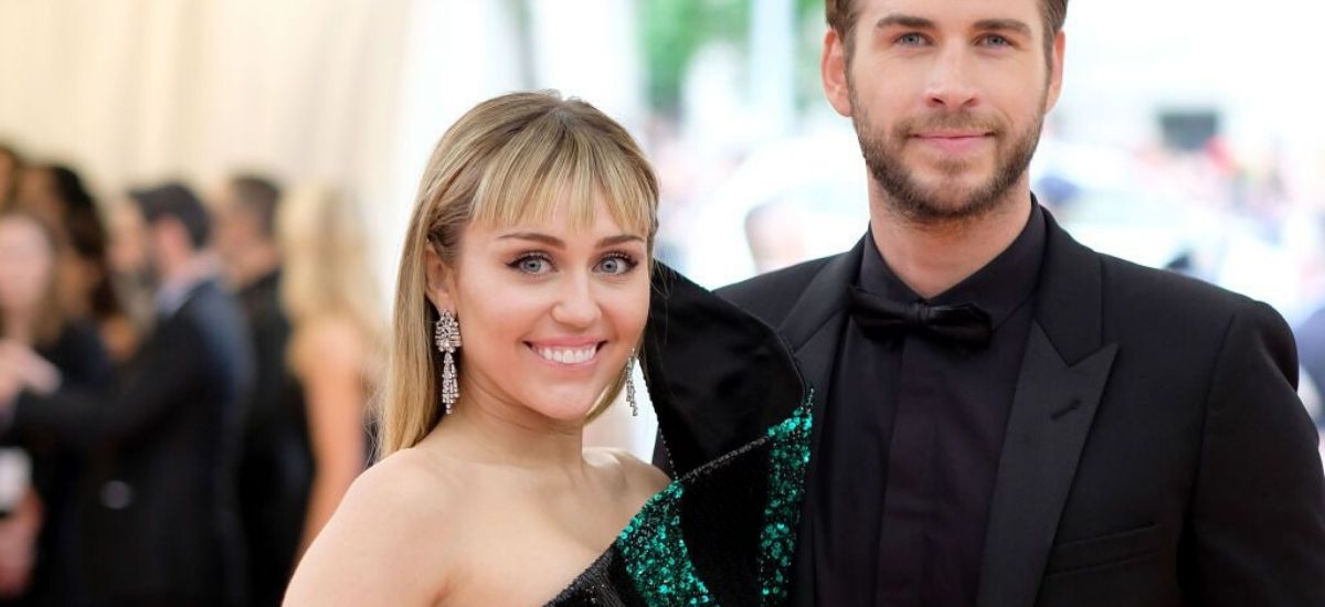 Miley Cyrus & Liam Hemsworth ignored each other at The Pre-Oscar Party Check Details Below