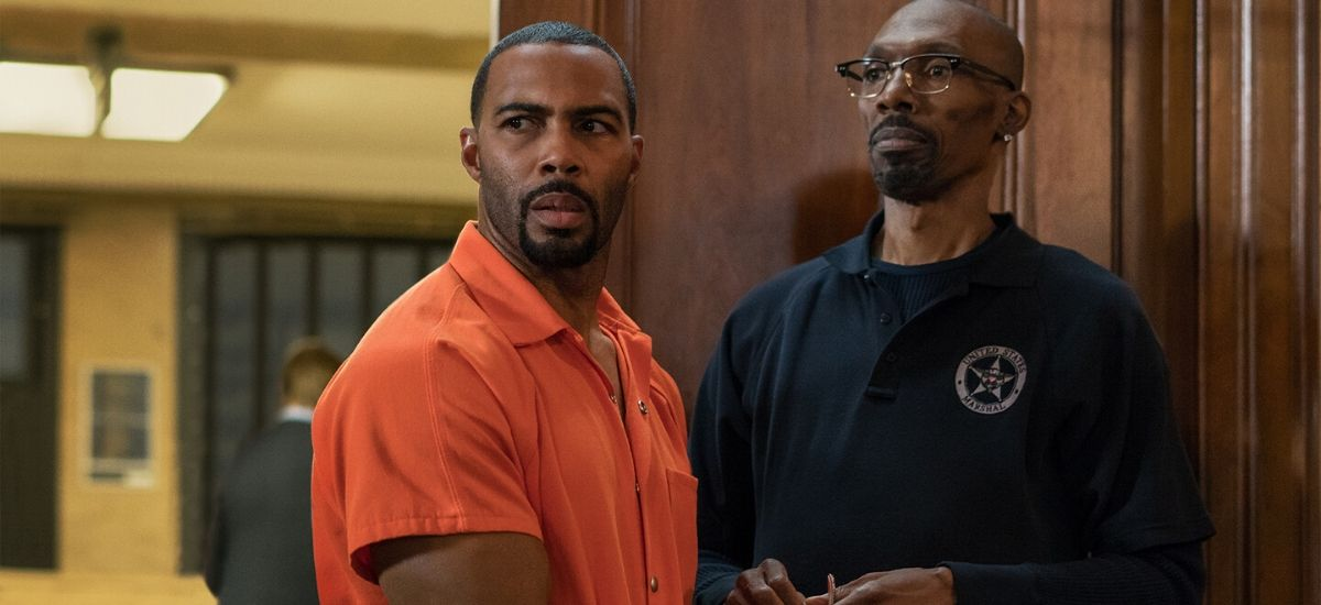 """50 Cent's """"Power"""" co-star, Omari Hardwick, Shows Support for 50 Cent after Received Star on the Hollywood Walk of Fame"""