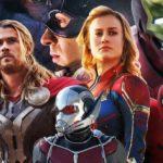 Marvel Comics Teases The Source Behind All Superhero Powers
