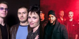 US band's cover of 'Zombie' was released too soon after Dolores O'Riordan's death says The Cranberries
