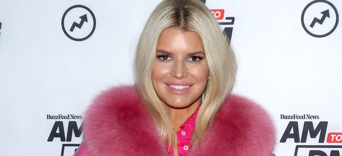 Jessica- Simpson- Says- A- 'Gold- Standard-' is- set- by- Daisy- Dukes- for- body- that- she- could-n't- escape