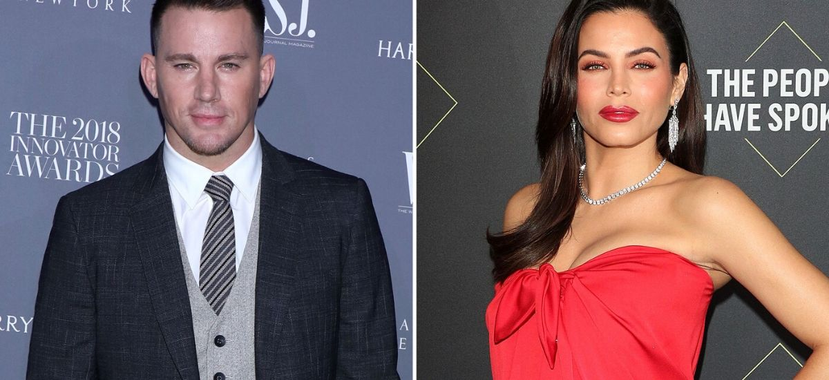 Jenna Dewan is looking to erase all traces of Channing Tatum After their Divorce