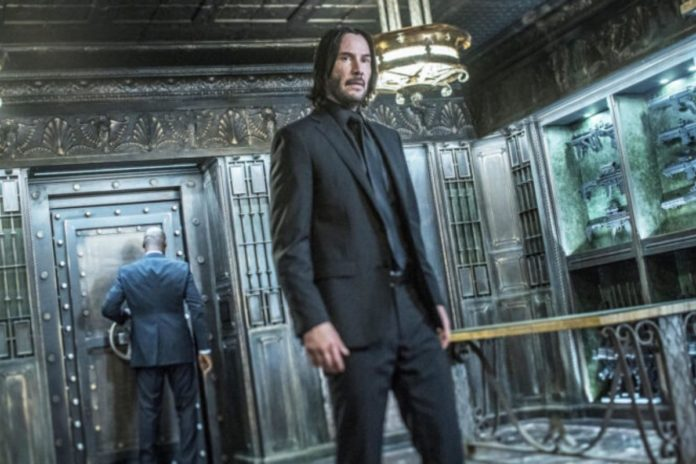 21st May 2021, Keanu Reeves Day! Both John Wick: Chapter 4 and Matrix 4 Will Hit Theatres Together.