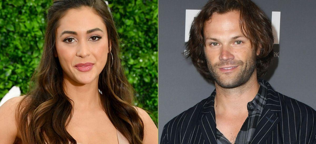 The 100's Lindsey Morgan to join Jared Padalecki in CW's Walkler