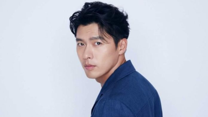 "Hyun Bin Officially Confirmed His Next Acting Project After ""Crash Landing on You"