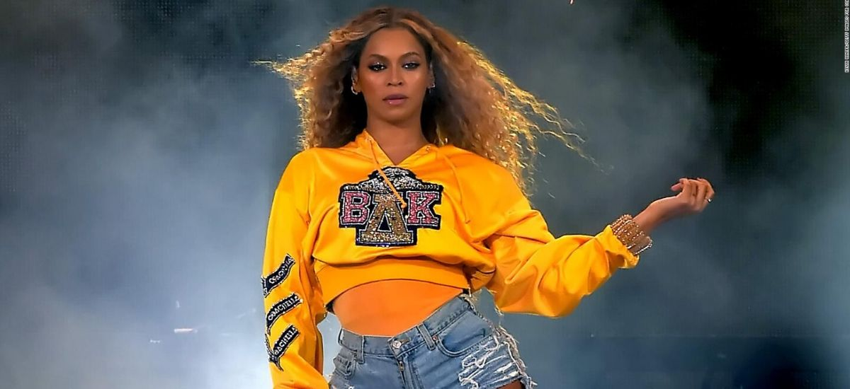 Beyonce (A Diva according to Life & Style) Refusing To Ever Open A Door For Herself?