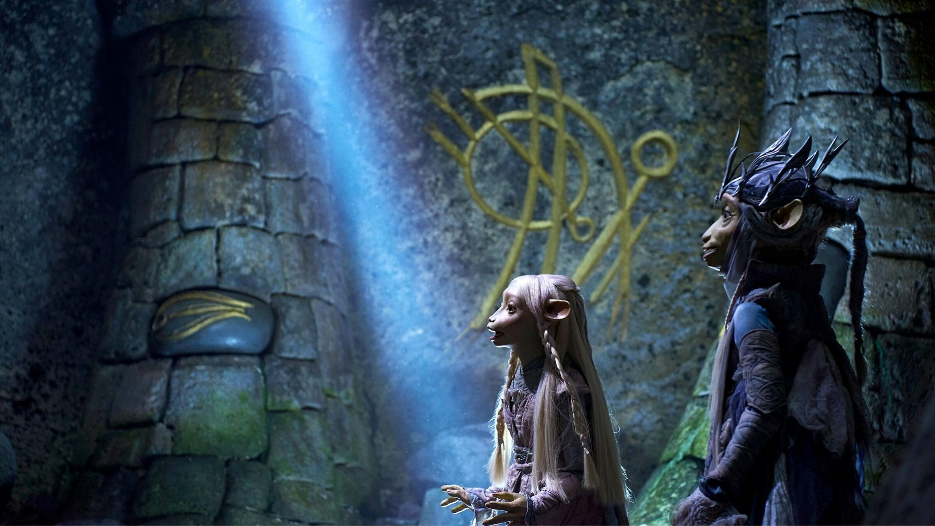 "Netflix: ""The Dark Crystal"" Age of Resistance, Season 2: Has Netflix revealed a schedule of releases?"