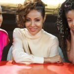 Jada Pinkett Smith Shares How 'Red Table Talk' Changed Her Family for the Better