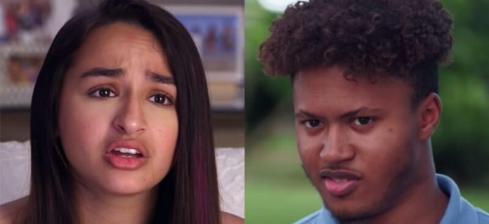 Jazz- Jennings- & Ahmir- Steward- Broke- up- being- Facing- issues- with -Steward-'s- mother,- below- all- the- details