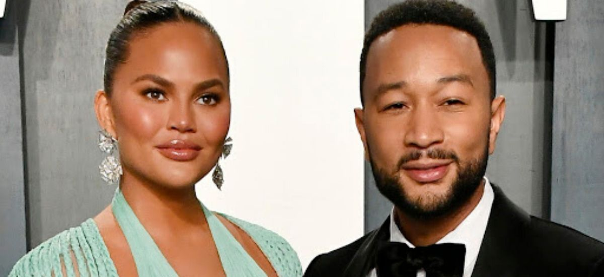 Taking A Break From Awards Season? Chrissy And John Legend Did Not Make An Appearance In 2020 Oscars