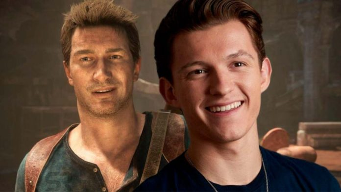 Tom Holland Confirms: The Uncharted Movie Is Set To Start Filming In 4 Weeks, Check Here Full Details
