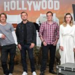 Quentin Tarantino Talks About His Latest Film 'Once Upon A Time in Hollywood' And Described How He Worked On The Movie