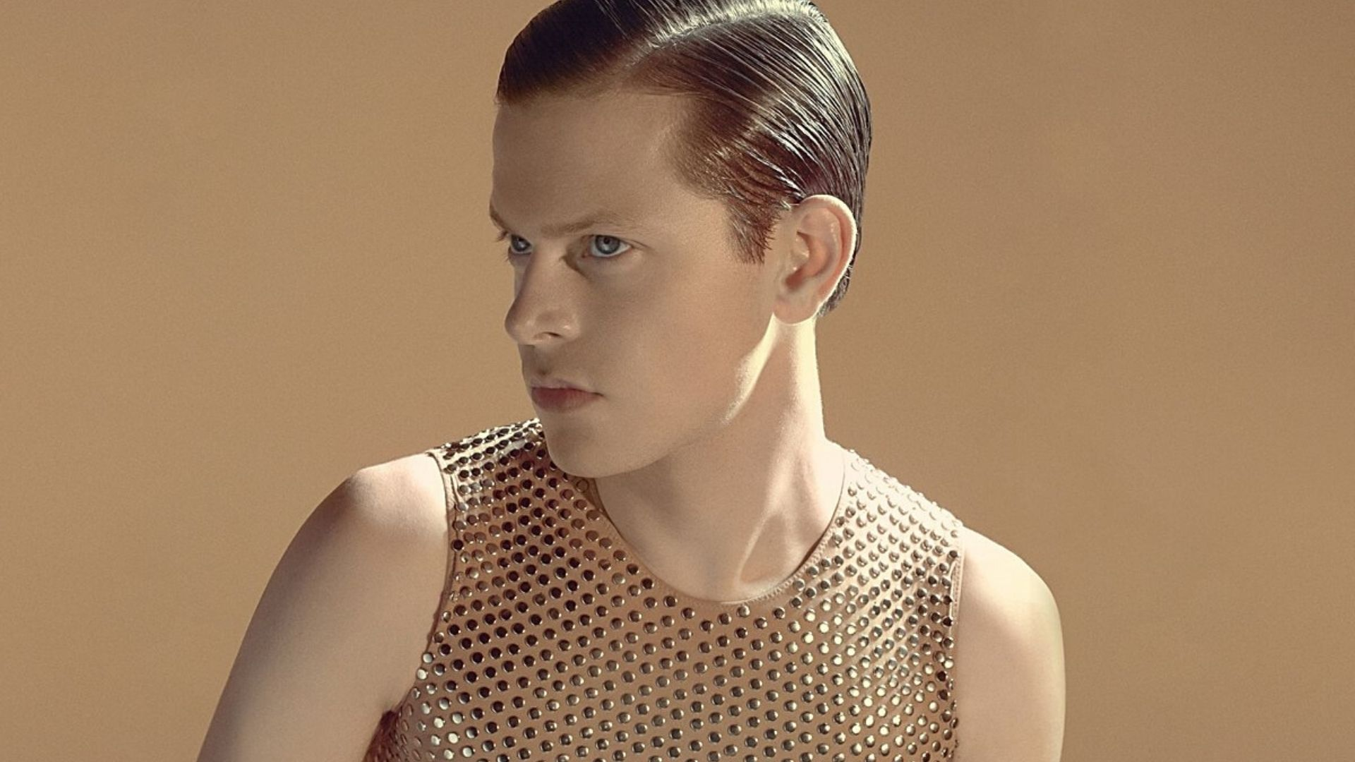 """Describe"" New Album Announces By Perfume Genius Returns To the Heartland"