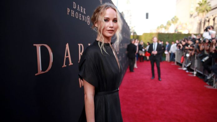 Netflix: Jennifer Lawrence Will Star In the Adam McKay Comedy