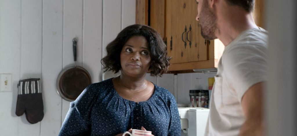 Netflix's Self Made: Octavia Spencer In The Trailer Of New Netflix Miniseries