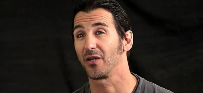 GODSMACK- front -man- SULLY- ERNA -ppearance- 'Man -In- The- Box.'