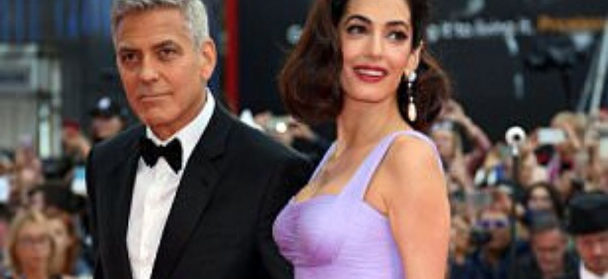 George Clooney Reveals Why He Fell in Love With Amal And Age Difference Between Them. All Details Below