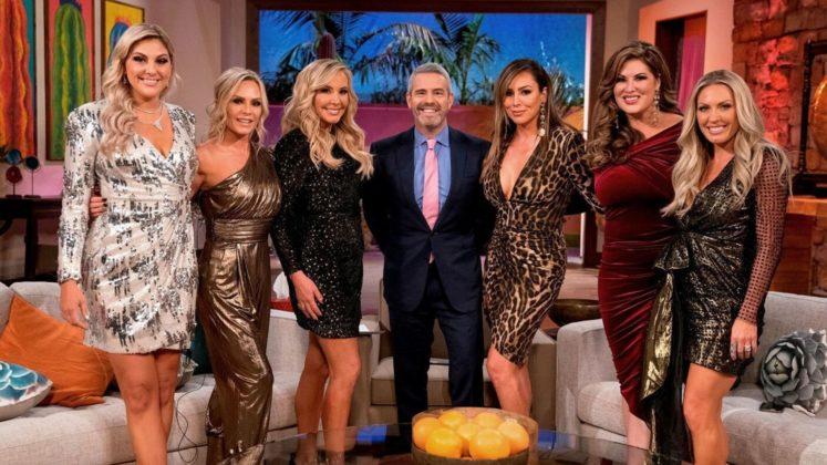 Real Housewives of Orange County star Braunwyn Windham