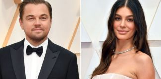 Take a Look at Leonardo and His Girlfriend Camila Morrone's Love Story